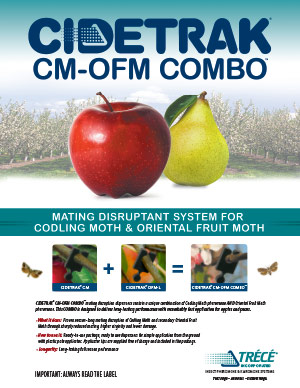 CIDETRAK CM-OFM COMBO Information Bulletin