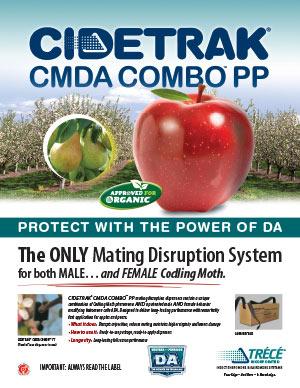 CIDETRAK CMDA COMBO Puzzle Piece Information Bulletin
