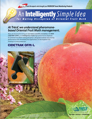 Cidetrak OFM-L Information Bulletin