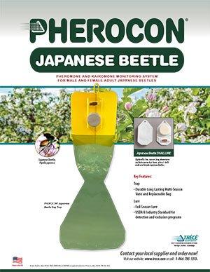 PHEROCON JB Bag Trap Product sheet