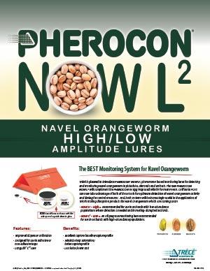 Pherocon Navel Orangework Flyer Thumbnail