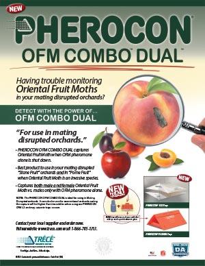 Pherocon OFM Combo Dual Product Sheet Thumbnail