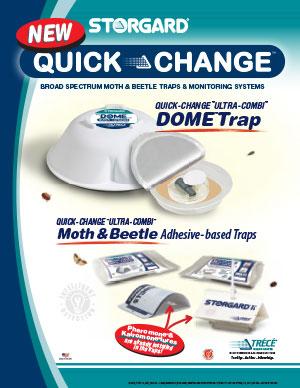 QUICK-CHANGE™ Brochure